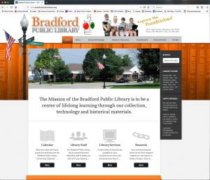 Bradford Public Library