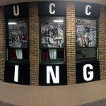 Covington Hallway