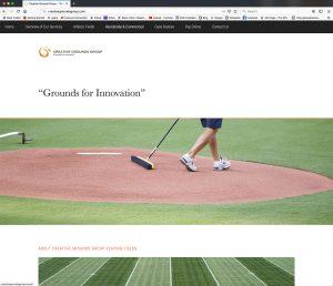 Creative Grounds Group