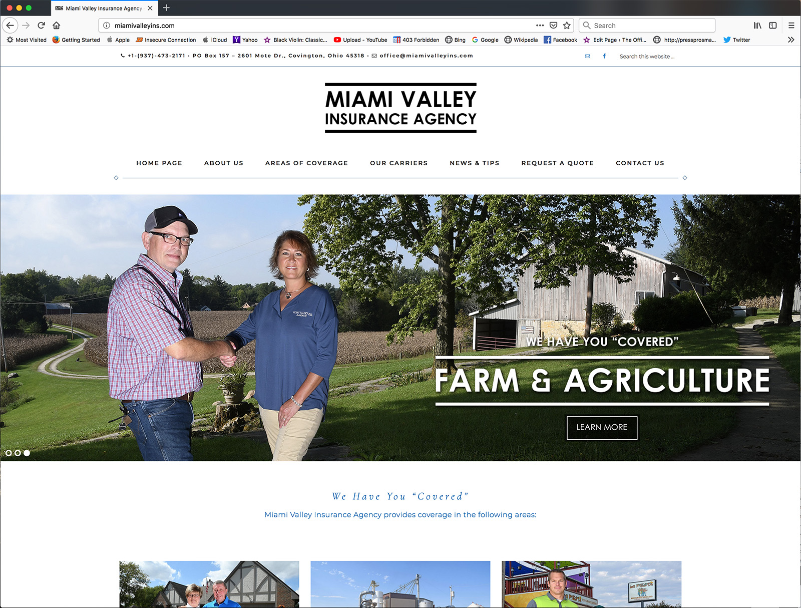 Miami Valley Insurance