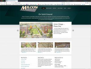 Milcon