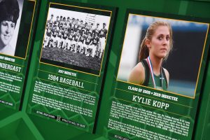 Bethel Athletic Hall Of Fame